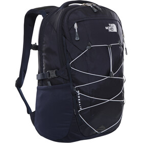 The North Face Borealis Mochila, aviator navy/meld grey